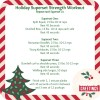 Holiday Superset Strength Workout