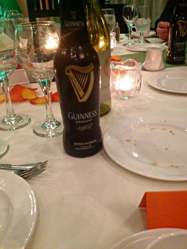 Guiness Wedding Table.jpg