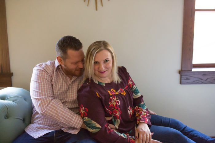 Improving Marriage As Parents