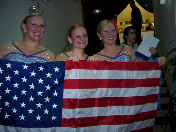 Life Lessons Learned From Team USA