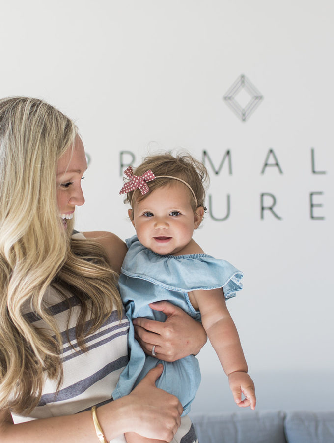 working motherhood and small business owner