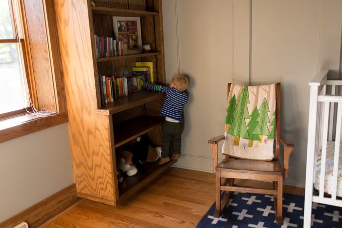 taming toddler behavior